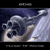 ebia - Hunter Of Worlds