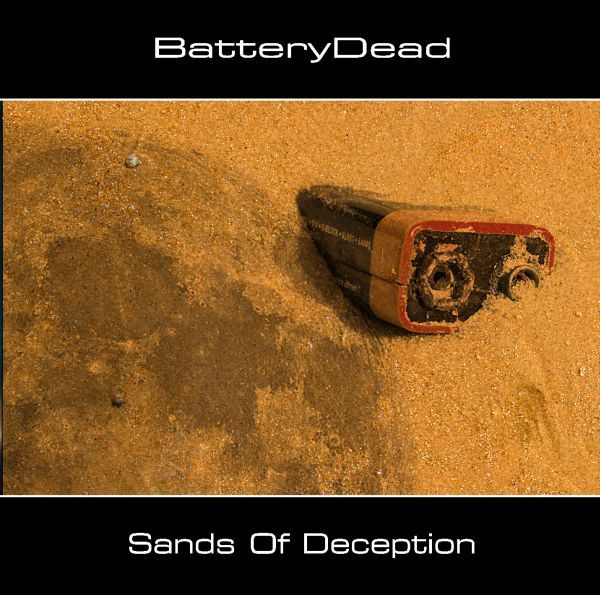 BatteryDead : Sands of Deception / source : syngate.net