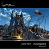 Pete Farn - Metalsphere