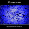 Bouvetøya - Subtractivate