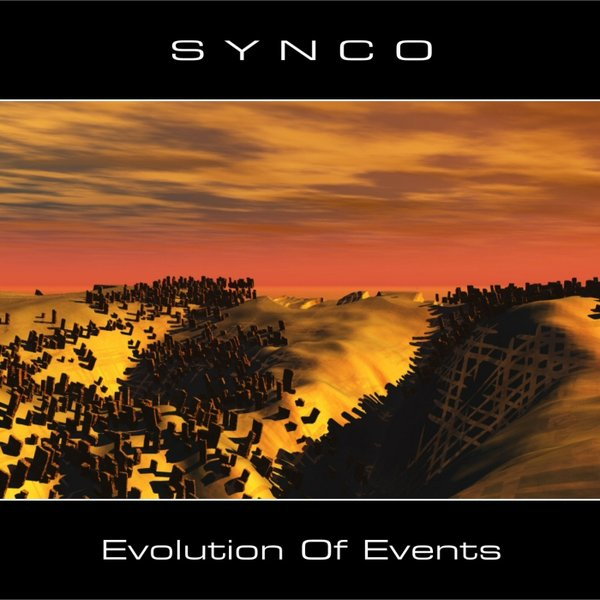 SYNCO - Evolution Of Events