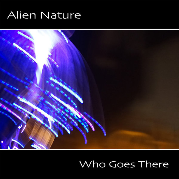 Alien Nature - Who Goes There?