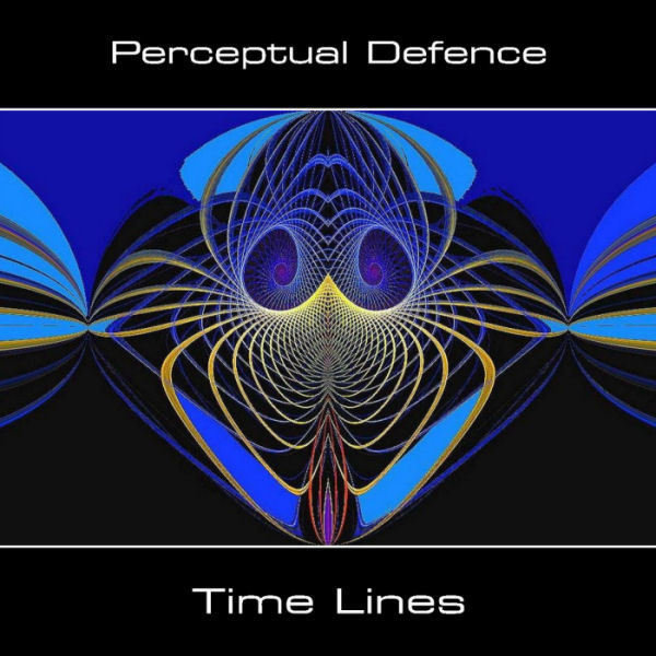 Perceptual Defence - Time Lines (2CD)