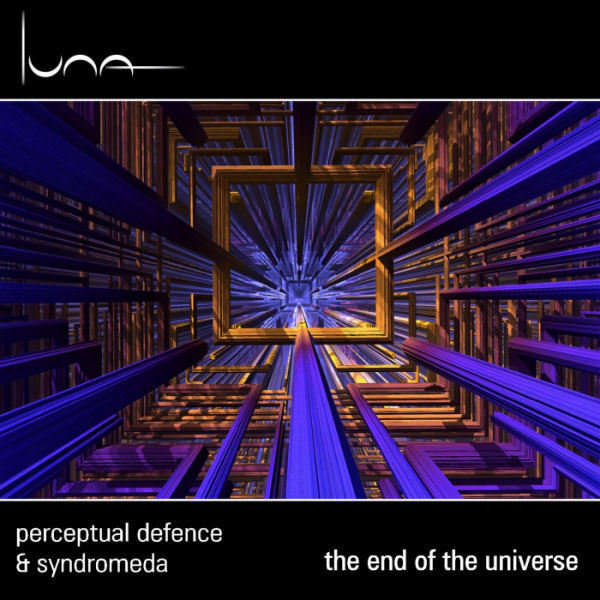 Perceptual Defence & Syndromeda - The End of the Universe